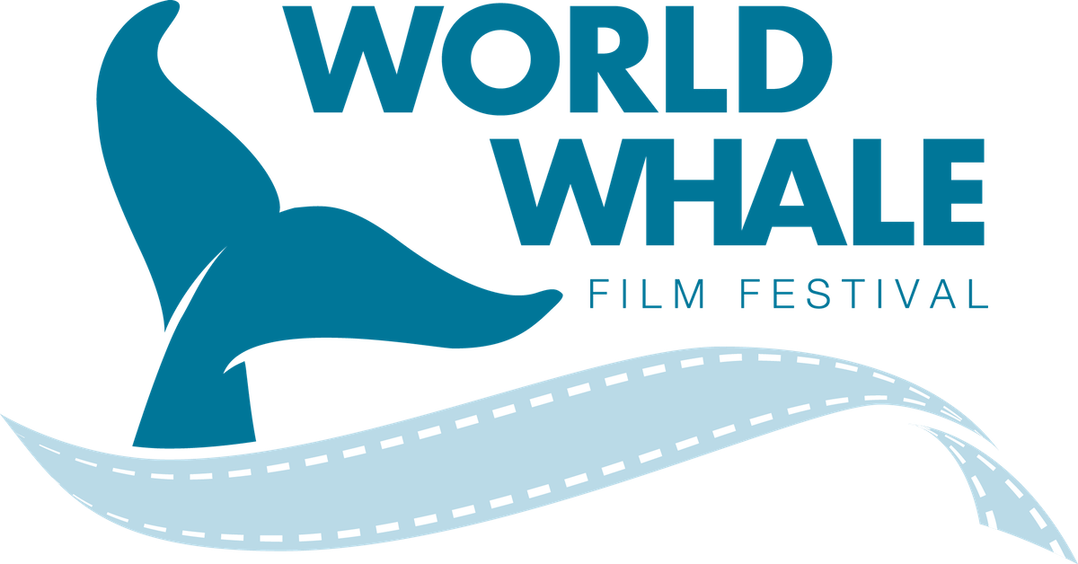 World Whale Film Festival logo